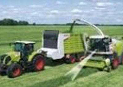 Maquinaria Agrícola Daganzo