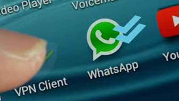 Desactivar Doble Check Azul WhatsApp
