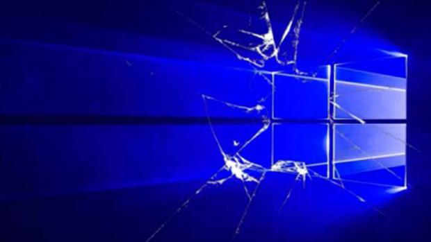 Vulnerabilidad crítica de Microsoft