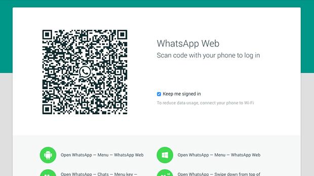 OFICIAL – WhatsApp tiene versión web