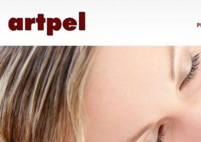 Artpel Madrid – Peluquería, Estética y Prótesis Capilares