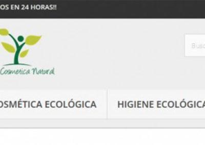 TodoCosmeticaNatural – Cosmética Natural y Ecológica