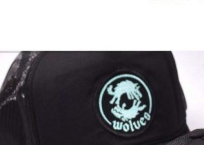 Estrenamos Wolves Clothing Brand