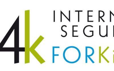INTERNET SEGURA for KiDS – IS4K