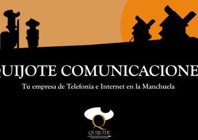 Quijote Comunicaciones
