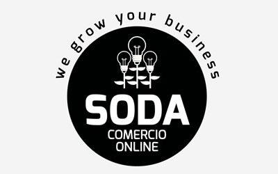 Acuerdo tecnológico con SODA Comercio Online