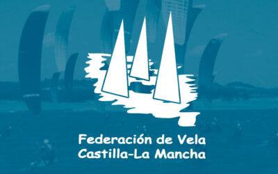 Acuerdo con la Federación de Vela de Castilla La Mancha