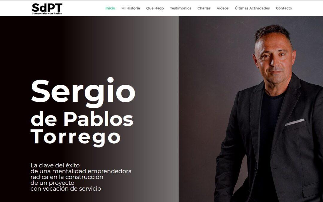 Comerciales con Pasión – Sergio de Pablos Torrego