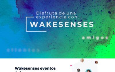 Eventos y Experiencias – Wakesenses